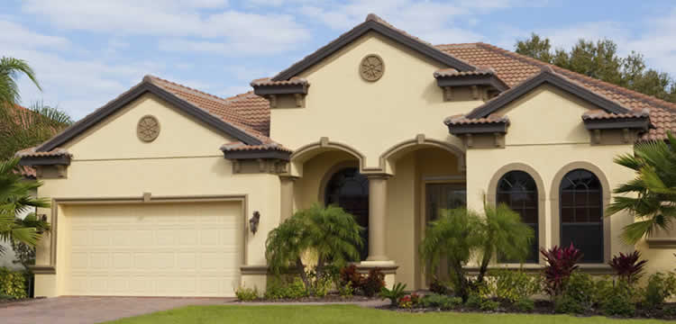 Best Time To Pressure Wash A Home In Florida