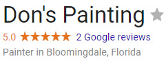 House Painter Reviews